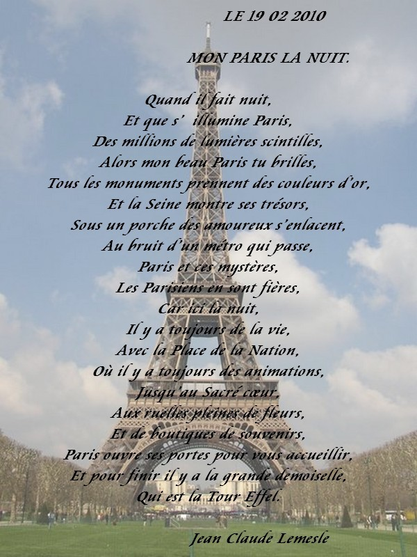 Poeme Page 5